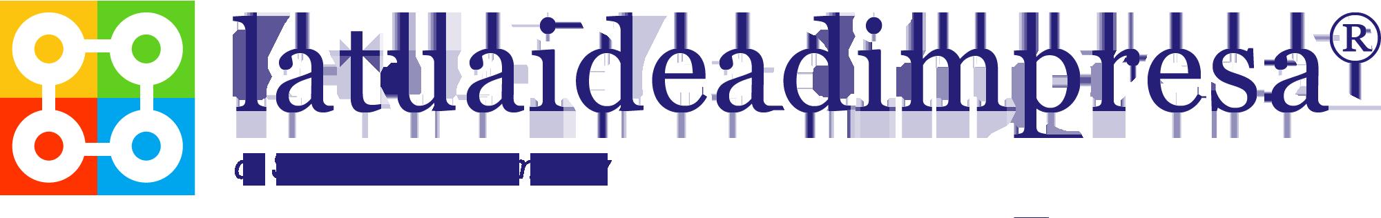 latuaideadimpresa logo
